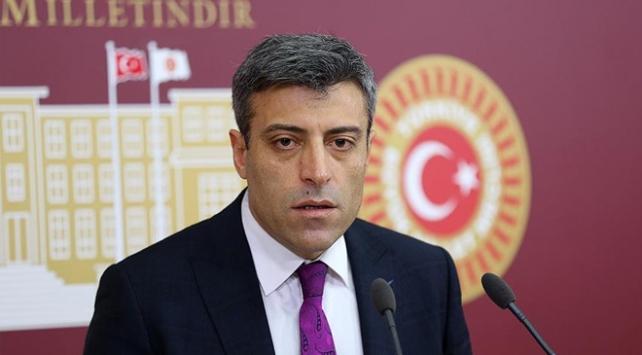 Öztürk Yılmaz CHPden ihraç edildi