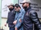 ABD'den getirilen FETÖ şüphelisi tutuklandı