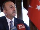 Dışişleri Bakanı Çavuşoğlu ABD'den iadesi istenen 84 FETÖ'cünün listesini teslim etti