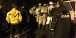 Zonguldakta maden ocağında patlama