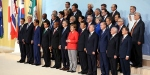 G-20 Liderler Zirvesine 22 bin güvenlik görevlisi