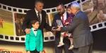 Zoom Uluslararası Haber Görüntüleri Yarışmasında TRT Habere ödül