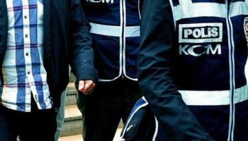 Bursada FETÖ soruşturması: 48 gözaltı kararı