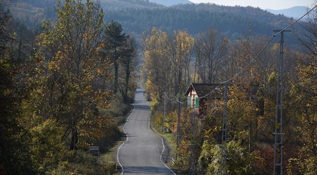 Her mevsim ayrı güzel: Kızıldağ Milli Parkı 85