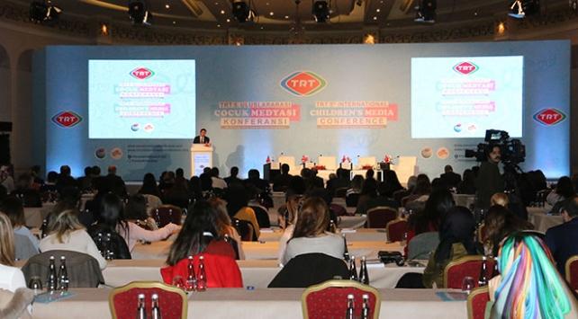 TRT Uluslararası Çocuk Medyası Konferansı için geri sayım başladı ile ilgili görsel sonucu