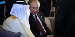 Rusya Devlet Başkanı Putin, Veliaht Prens Selman ile görüşebilir