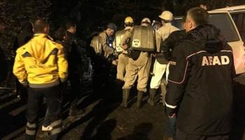 Enerji ve Tabii Kaynaklar Bakanlığından maden kazası açıklaması