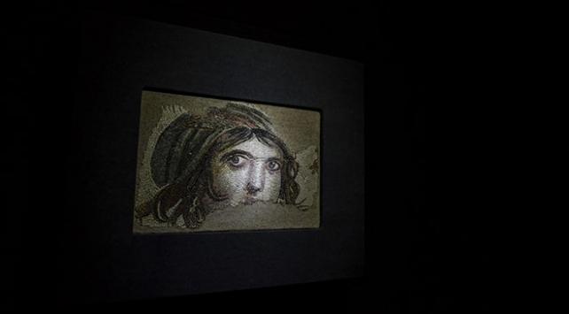 """""""Çingene Kızı""""nın gizemli hikayesi"""