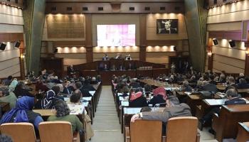 İstanbul Büyükşehir Belediyesinin 2019 bütçesi onay aldı