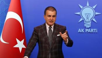 AK Partiden Beştepedeki zirve sonrası açıklama