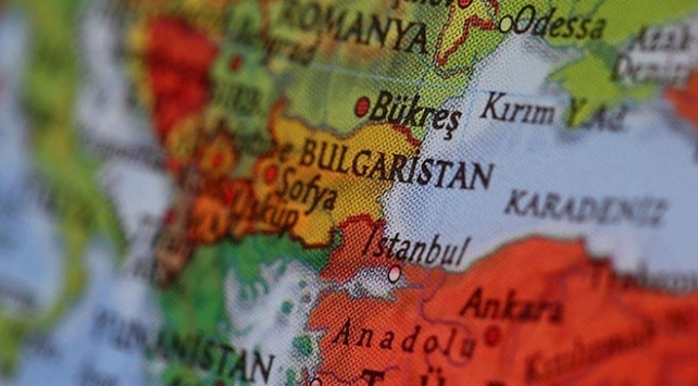 Bulgaristan Yunanistanın 190 bin kara mayınını iade etti