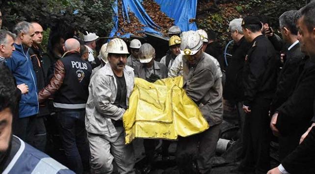 Zonguldakta patlamanın meydana geldiği ruhsatsız maden ocağının sahibi tutuklandı