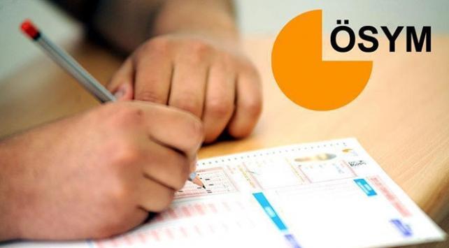 Yabancı Dil Sınavı giriş bilgileri erişime açıldı