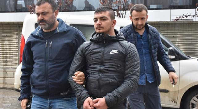 Samsun Ticaret Borsası Başkanının oğluna silahlı saldırı