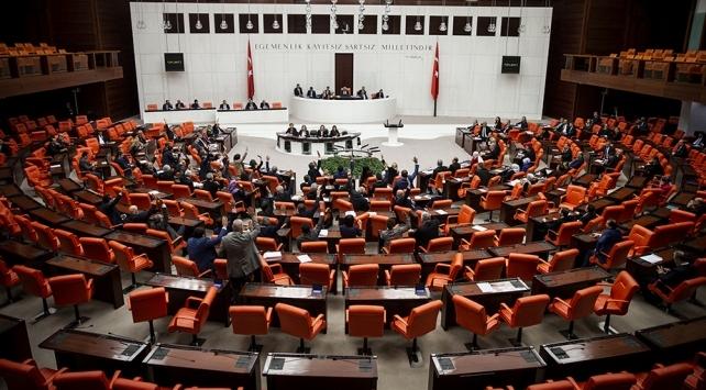 2019 Merkezi Yönetim Bütçe Kanunu Teklifi, komisyonda kabul edildi