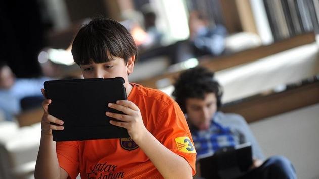 Çocukların yüzde 78i sakıncalı sitelere karşı korunmuyor