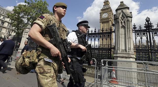 İngiltere ordusunda Brexit alarmı