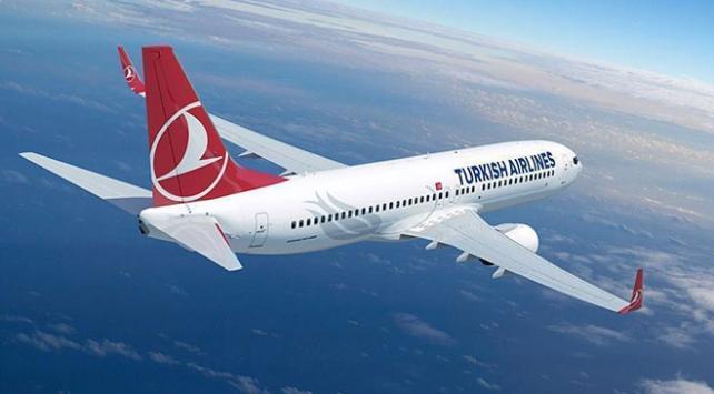Türk Hava Yolları Fransa'da 50. yılını kutladı