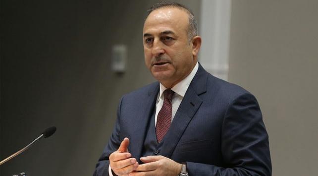 Çavuşoğlu: Türkiye'nin 'gereğini yaparız' mesajı ABD'yi rahatsız etti
