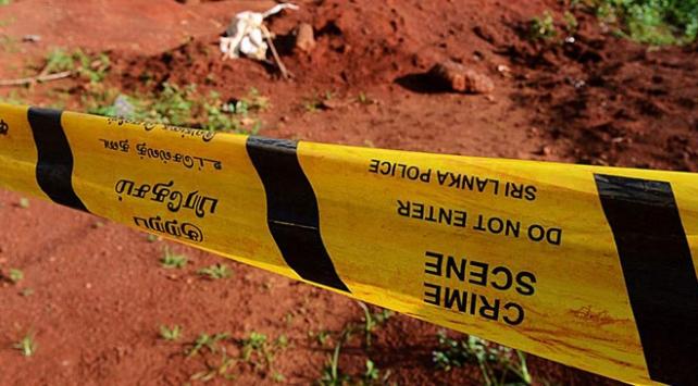 Sri Lanka'da toplu mezardan 230 kişiye ait iskelet çıktı