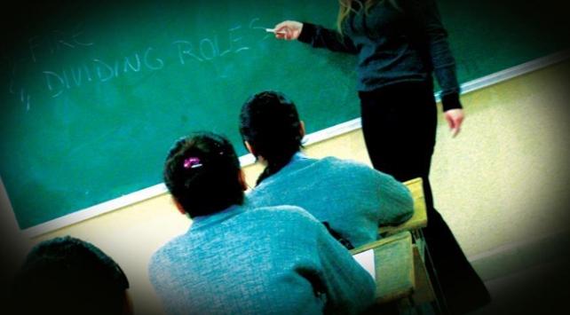 Öğretmenlerin mesleki gelişimi yeniden yapılandırılıyor
