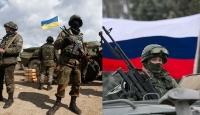 Rusya ile Ukrayna arasındaki krize giden adımlar