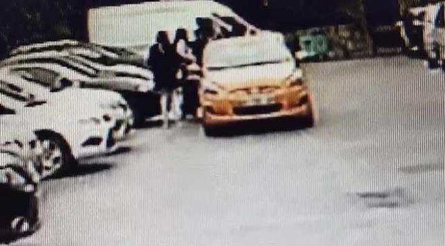 Turistlerden fazla para alan taksi sürücüsüne ceza