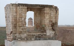 Hasankeyfteki Eyyubi Camisi taşınıyor