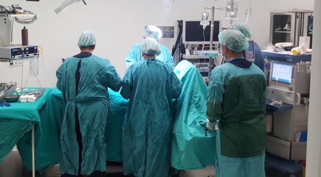 Türkiyede 392 bin kişi organ bağışında bulundu