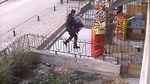 Karlov cinayetiyle ilgili yeni görüntüler
