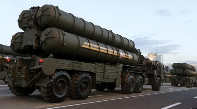 Rusyadan Kırımda S-400 hamlesi