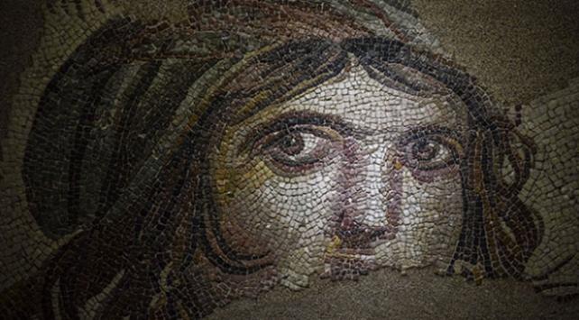 """""""Çingene Kızı""""nın kaçırılan parçaları Gaziantepte"""