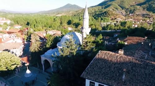 """""""Sakin şehir"""" Taraklı Osmanlı mimarisinin güzel örnekleriyle dolu"""