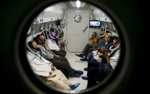 Suriyeli çocuğa Türk hekimler çare oldu