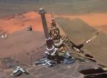 Marsın Yeni Fotoğrafları