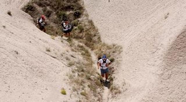 Runfire Cappadocia Maratonu