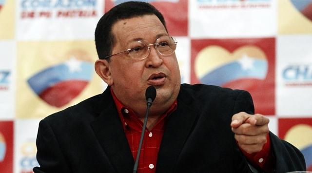 Chavezin en ünlü sözleri