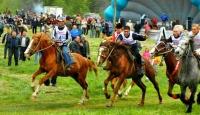 Tataristan'da Sabantuy Coşkusu