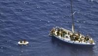 Akdeniz'de Büyük Trajedi: 54 Kişi Öldü