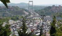 Sıkışan Trafik İçin Kriz Masası