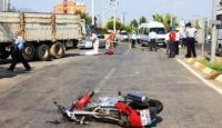 İzmir'de Motosiklet Kazası: 2 Ölü