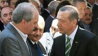 Başbakan Erdoğan, Kurtulmuş'la Görüşüyor