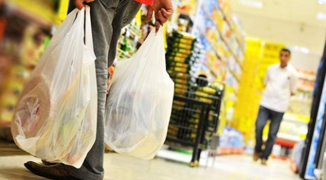 Plastik poşetlere ücret uygulaması Meclisten geçti