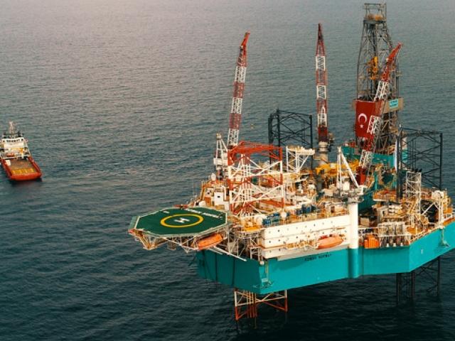 Türkiye, petrol ve doğal gaz aramada atağa geçti