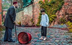 """""""Bayramiçli Mehmet Akif""""in hayatı belgesel oluyor"""