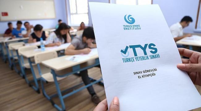 YEE Türkçe Yeterlilik Sınavı başvuruları başlıyor