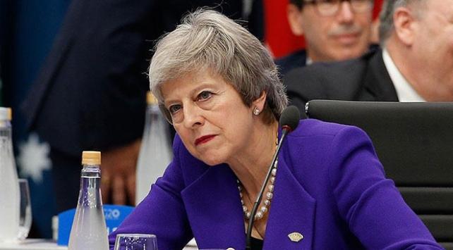 İngiltere Başbakanı Mayden Suudi Arabistana Türk yetkililerle iş birliği çağrısı 73
