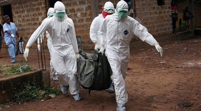Kongodaki ebola salgınında can kaybı artıyor