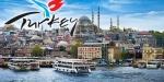 """Türkiyenin """"lale"""" figürlü tanıtım logosu değişiyor"""
