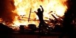 Fransa protesto gösterileriyle zor günler yaşıyor